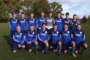 Wistaston Athletic FC